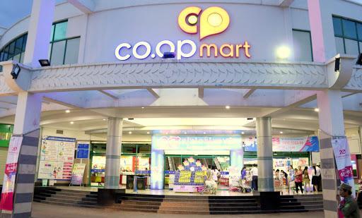 Co.opMart Tam Kỳ kỷ niệm 10 năm thành lập | BÁO QUẢNG NAM ONLINE - Tin tức  mới nhất