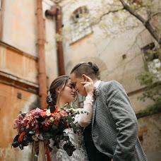 Wedding photographer Ivan Obyskalov (obyskalovivan). Photo of 27.10.2018