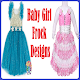 Baby Girl Frock Designs for PC-Windows 7,8,10 and Mac