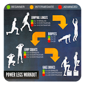 Power Legs Workout