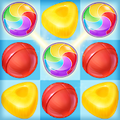 Cookie Craze Match 3 Android APK Download Free By Bubble Shooter Artworks
