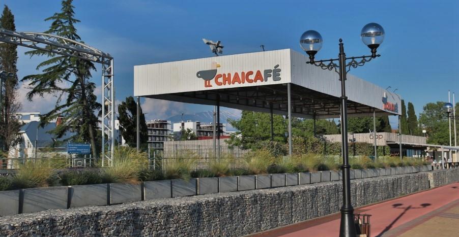 Chaicafe в Сочи