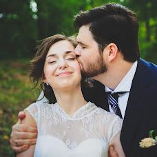 Wedding photographer Lyubov Ezhova (ezhova). Photo of 22.09.2015