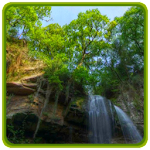 360º Wonders Of Nature VR Pics Icon