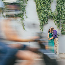 Wedding photographer Ivan Evgenev (ivanevgenyevru). Photo of 20.08.2014