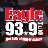 THE EAGLE - 93.9FM
