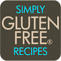 Simply Gluten Free Recipes icon