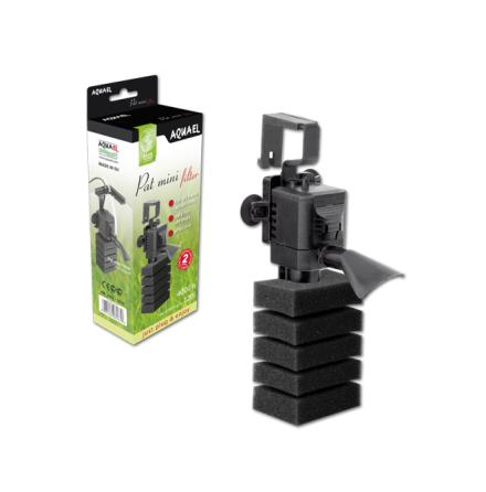 AquaEl Pat Mini filter 50-400l/h