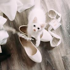 Wedding photographer Yuliya Givis (Givis). Photo of 18.10.2016