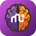 MentalUP - Learning Games & Brain Games icon