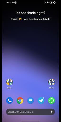 Shade Launcher 2020-06-18 16:22 screenshots 3