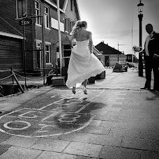 Wedding photographer Reina De vries (ReinadeVries). Photo of 01.09.2018