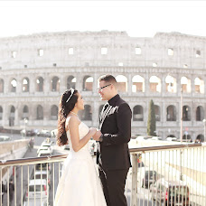 Wedding photographer Katerina Kutas (KaterinaKutas). Photo of 05.04.2017