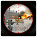 Bravo SWAT Sniper Assassin icon