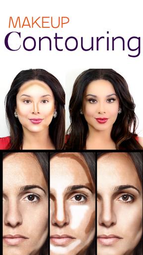 Makeup Contouring  screenshots 1