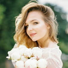 Wedding photographer Eugenia Ziginova (evgeniaziginova). Photo of 17.07.2018