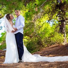 Wedding photographer Darya Berestova (Danza). Photo of 30.09.2015