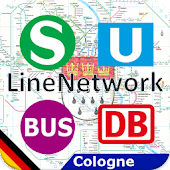 LineNetwork Cologne
