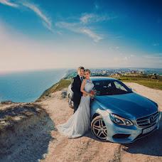 Wedding photographer Rinat Fayzulin (RinatArt). Photo of 24.04.2017