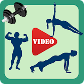 Gym Workout Video