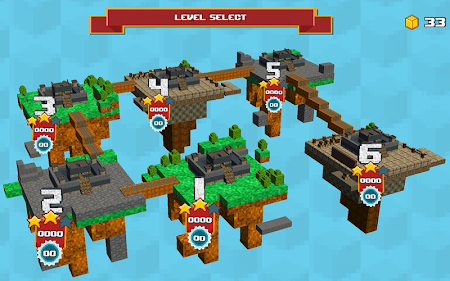Diverse Block Survival Game C16.6s screenshot 641204
