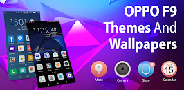 Download Launcher Theme for Oppo F9 pro APK latest version