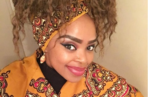 Zoleka Mandela has chosen to remember her daughter in a touching tribute on what would have been Zenani's 23rd birthday.
