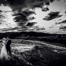 Wedding photographer Przemek Cięciwa (PrzemekCieciw). Photo of 14.03.2016