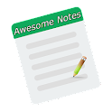 Awesome Note icon