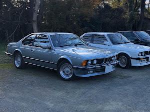 M6 E24 88年式 D車のカスタム事例画像 とありくさんの2020年02月17日07:14の投稿