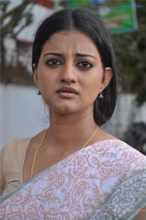 Priyanka Nair poster