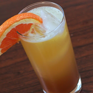 Executive Sunrise Drink Recipe