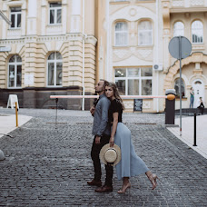 Wedding photographer Yaroslav Babiychuk (Babiichuk). Photo of 17.07.2018