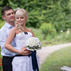 Wedding photographer Pavel Palval (mspaul). Photo of 23.06.2014