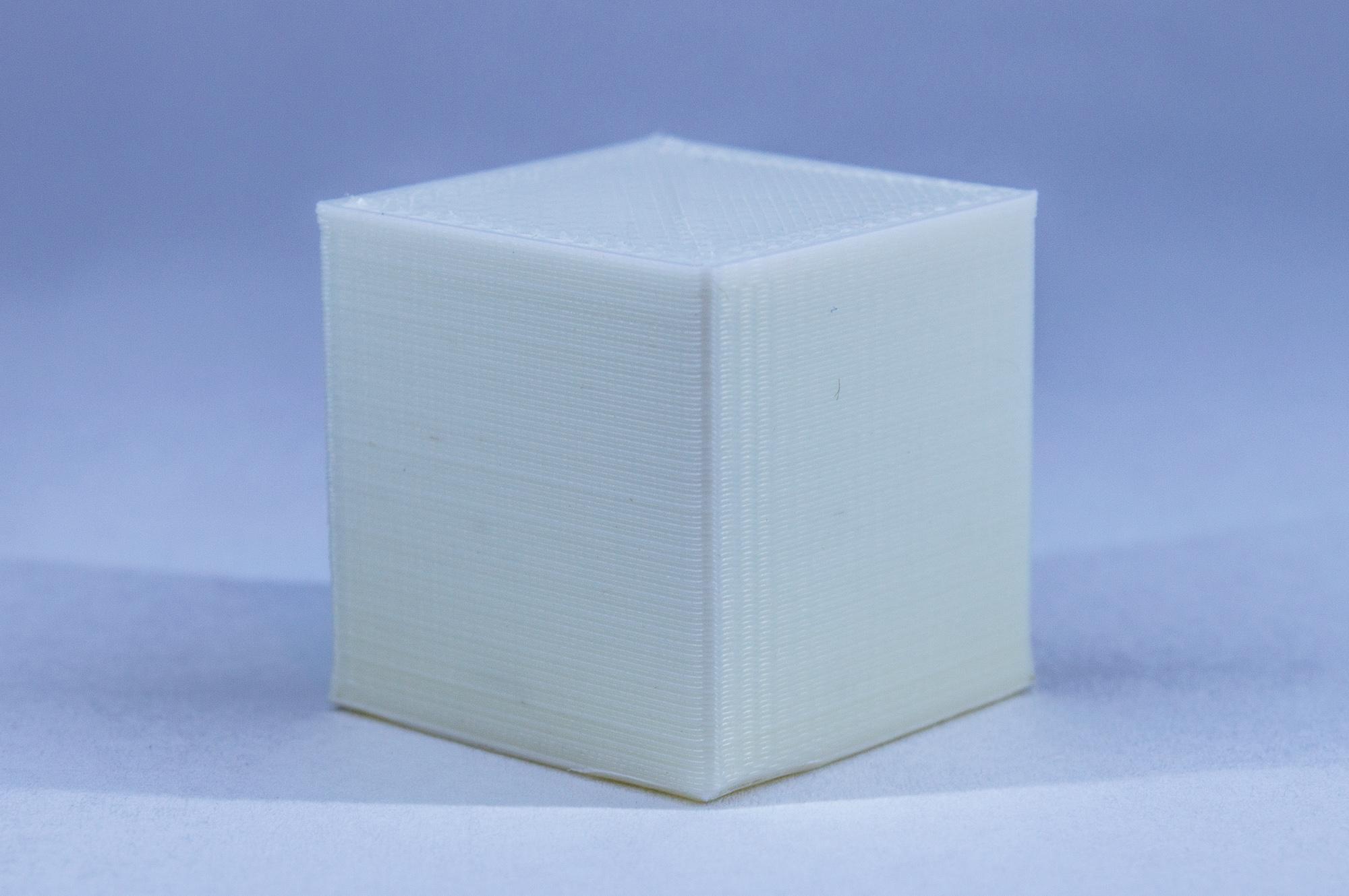 Тестовий куб