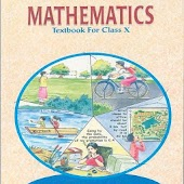 CLASS X MATHEMATICS TEXTBOOK