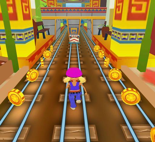 Subway Princess 2 1.0 screenshots 1