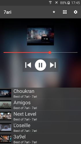 7ARI MP3 TÉLÉCHARGER 3AYM