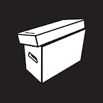 Shortboxed icon
