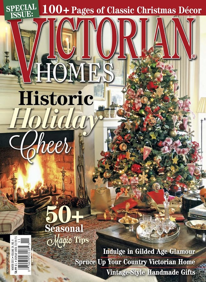 Victorian Homes Magazine Android Apps On Google Play