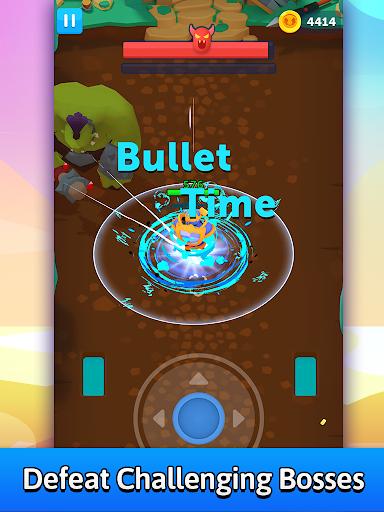 Bullet Knight: Dungeon Crawl Shooting Game 0.1.0.4 screenshots 16