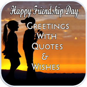 Friendship day Greetings Cards for PC and MAC