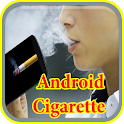 quit smoking cigarettes icon
