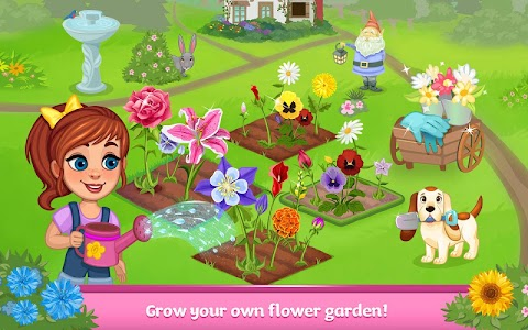 Flower Shop Girl v1.8