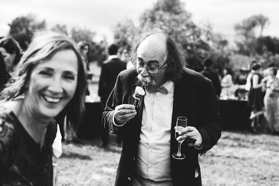 Wedding photographer Vera Fleisner (Soifer). Photo of 21.02.2018