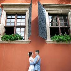 Wedding photographer Oleksandr Tomchuk (tomasunltd). Photo of 04.07.2017