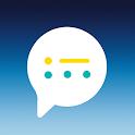 O2 Ask icon