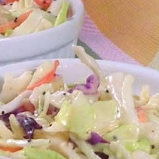 Rick's Key West Pink Coleslaw Dressing