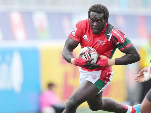 Ouma, Oliech make Shujaa comeback ahead of LA and Vancouver legs