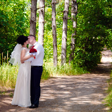 Wedding photographer Tatyana Shadrina (tatyanashadrina). Photo of 17.07.2016
